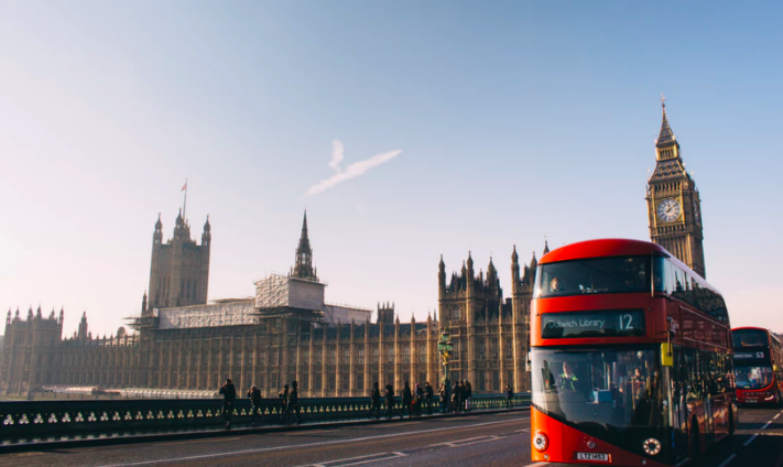 4 reasons to be excited about a career in London tech