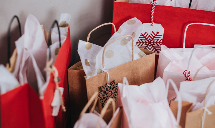 #WorkQuirks: The Best Christmas Employee Perks