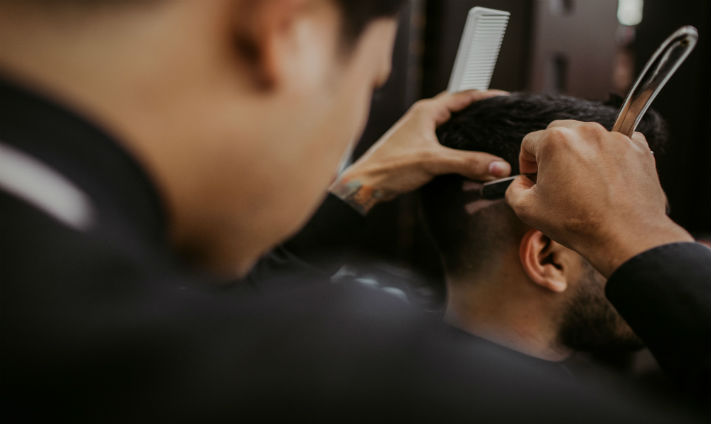 #WorkQuirks: This Company Has an On-Site Barber