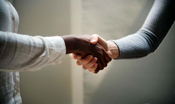 First Grown Up Job Guide: Gaining Respect