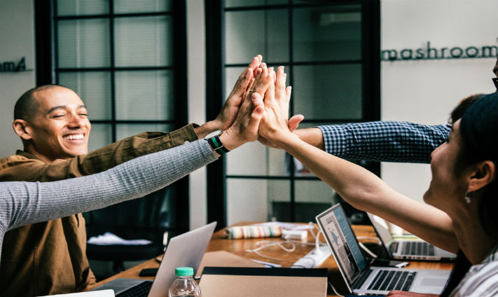 Why Recognition is The Key to Staff Retention