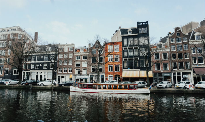 The Ultimate Guide to Living and Working in Amsterdam