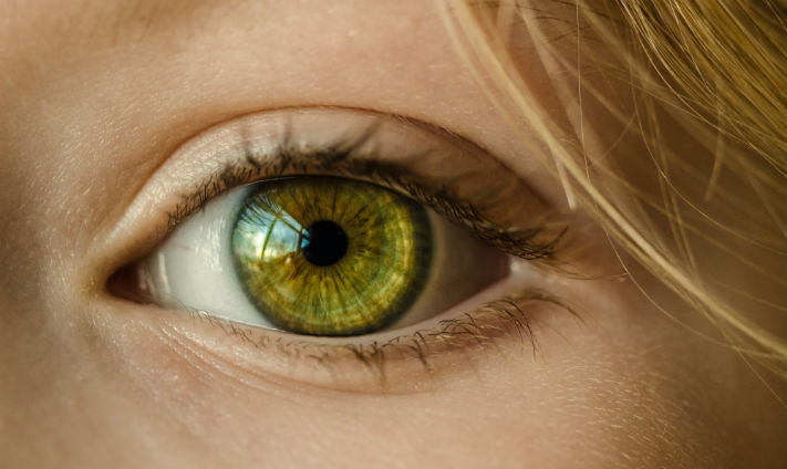 How Iris Recognition Changed the Tech World