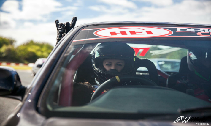 How I Got My Job as a Stunt Driver