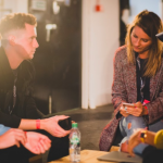 HIGHER at Dublin Tech Summit: 10 companies you won't want to miss