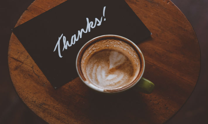 Why Gratitude is the Key to Workplace Harmony
