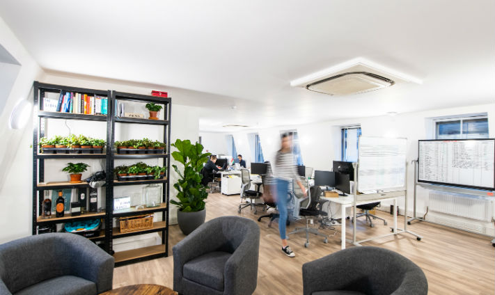 What your team are really looking for in an office space