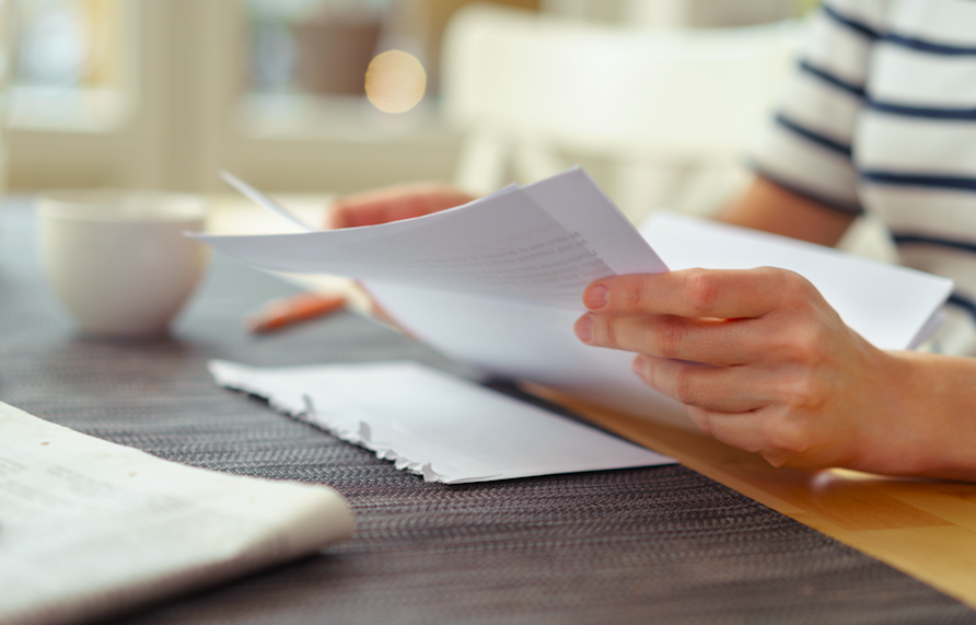 Everything you need to know about writing a brilliant Cover Letter