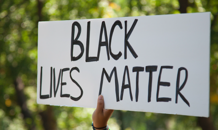 Here's how you can donate and support the fight against racism in the US right now