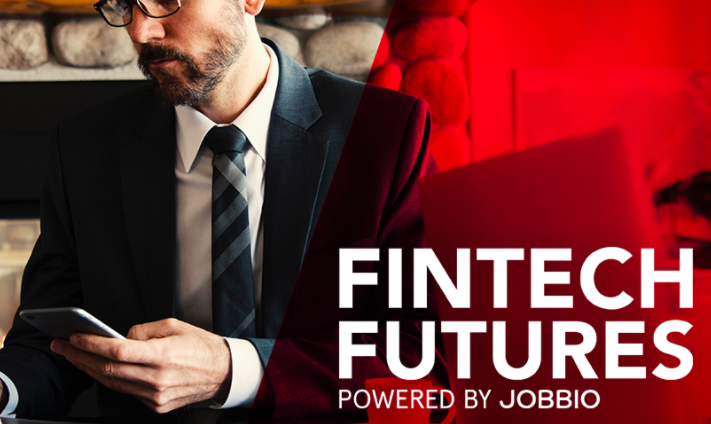 Jobbio has partnered with FinTech Futures has to launch an exciting new jobs board