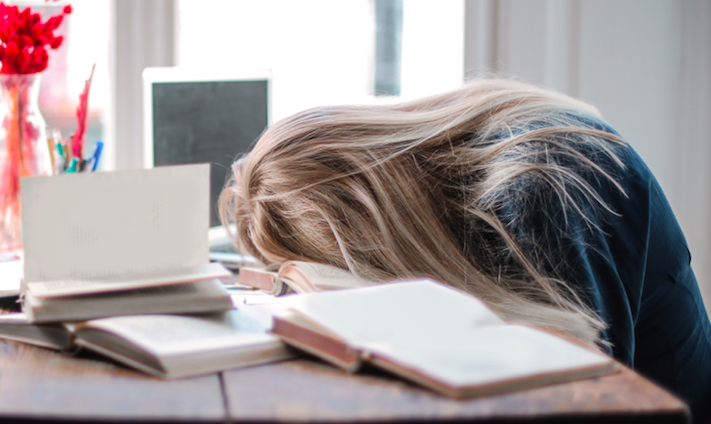 #StressAwarenessMonth: How to stay calm when work is really stressing you out
