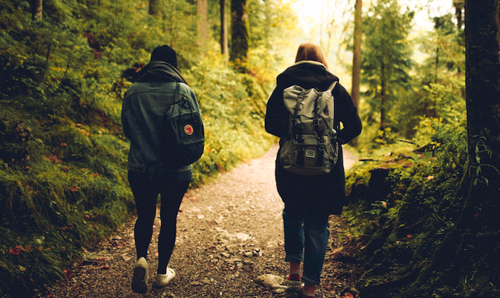5 reasons why you should go for a walk today