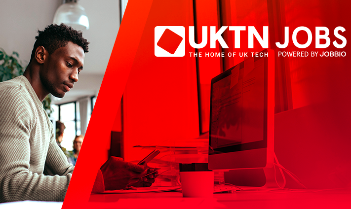 We're partnering with UK Tech News to get people back to work