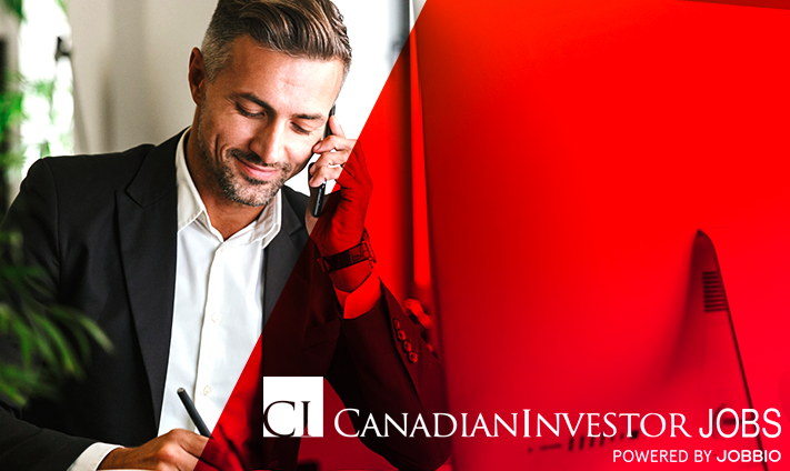 canadian investor