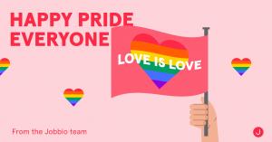 dublin pride 2021