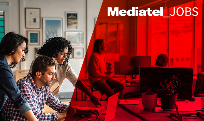 Jobbio has teamed up with Mediatel to launch a new Job Board
